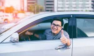 Car loan - low interest rate