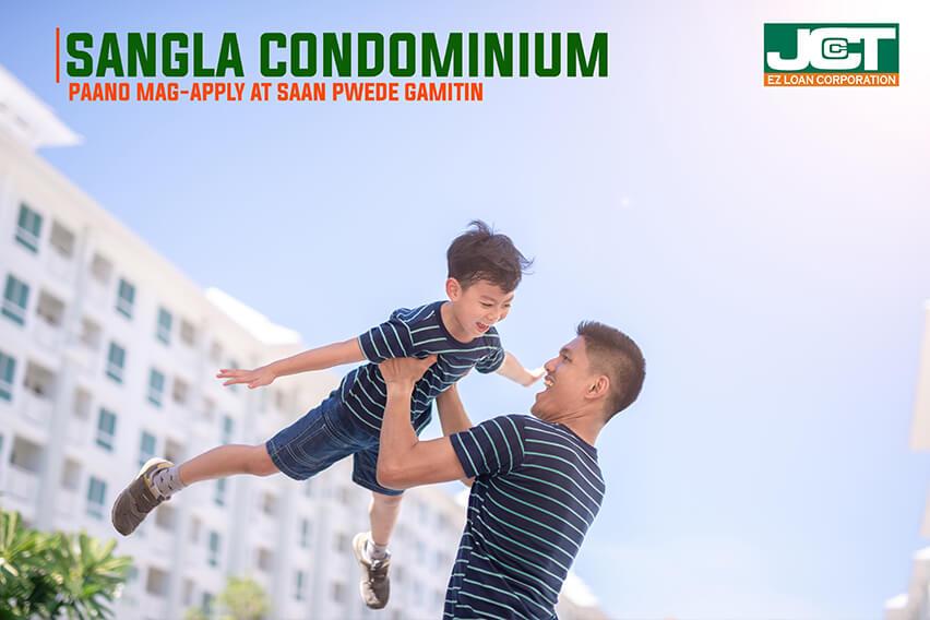 Sangla Condominium