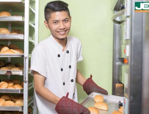 Mga Puwedeng Paggamitan ng Startup Business Loan at Dagdag Puhunan Loan
